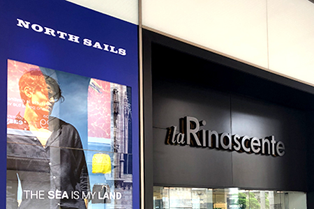 BIGPRINTS_Decoracion-North-Sails-Centro-Comercial-La-Rinascente-Milan-Italia