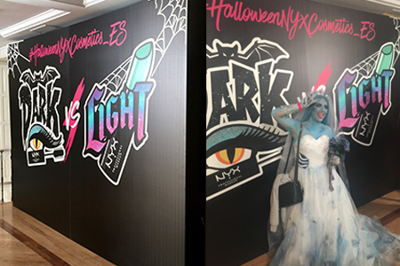 BIGPRINTS_Produccion-decoracion-photocall-evento-HalloweenNyxCosmetics_es-Madrid