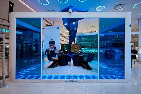 BIGPRINTS_mobiliario-personalizado-iluminacion-Play-Station-Shop-Seul