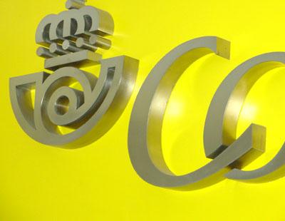 Rotulos y luminosos en madrid rotulo de letras corporeas - Fabricacion letras corporeas ...